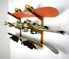 snowboard wall rack p58 about remodel attractive home design wallpaper with snowboard wall rack