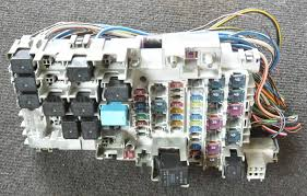 mazda 6 gh mk2 fuse box 5919 40ya1 mazda 6 gh mk2 fuse box 5919 40ya1
