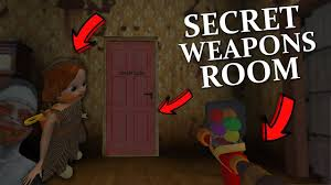Evil Nun: Secret Pink Door Weapon Room | Mod Menu APK 1.1.7 - YouTube