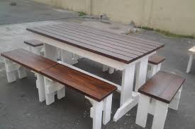 patio furniture in cape town