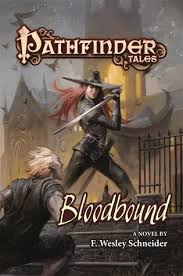 Review: Bloodbound by F. Wesley Schneider – The Speculative Herald