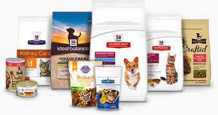 about hill s pet nutrition