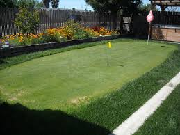 build your own putting green. Fine Own On Build Your Own Putting Green P