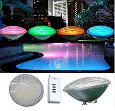 Best Pool Lights To Buy Amazon Com Best To Buy 12v Color Changing 5 7 9watt Pool