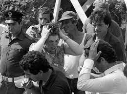 Alfredino Rampi, la storia di Vermicino: 40 anni fa l'incidente, i tre  giorni passati nel