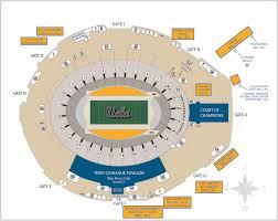 Citrus Bowl Seating Chart Football Soccer Stadium Seating Chart Founders Park Seating Chart Pca