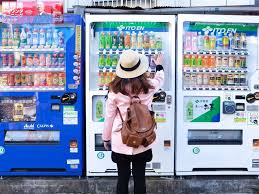 Vending Machines In Japan Magnificent Why Are There So Many Vending Machines In Japan Engoo Daily News