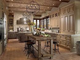 Exellent Country Kitchens Best 25 Luxury Ideas On Pinterest Kitchen To Impressive Design