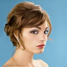 wedding hairstyles for long hair down with veil hairstyle