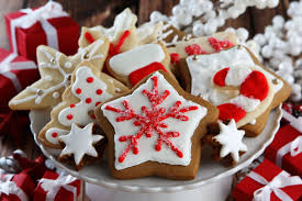 Image result for christmas dessert