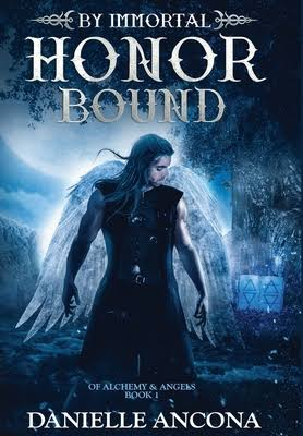 Image result for by immortal honor bound