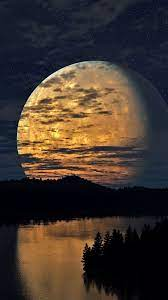 Full Moon Wallpaper For Android - Best ...