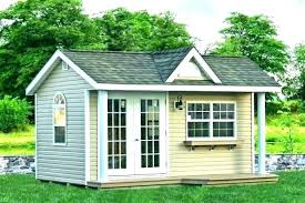 D Prefab Office Sheds Fantastic Shed Home  Prefabricated