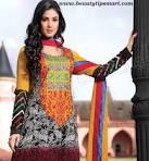 Designer salwar kameez back designs 2017