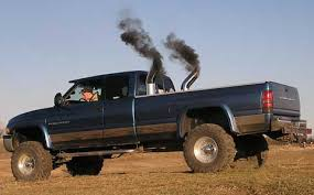 dodge trucks with smoke stacks. tchase1jpg dodge trucks with smoke stacks o
