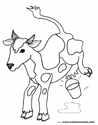 Small Picture Coloring Page Free Printable Pages Animal For Kids Baby Coloring