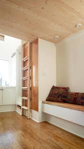 Small Picture Amazing 100 Sq Ft Tiny House on Wheels Built by Architecture Grads