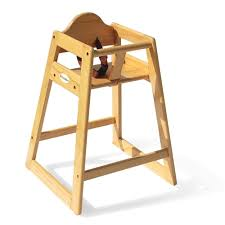 restaurant style wooden high chair. Foundations Classic Wood Hardwood High Chair - Natural Whether You Own A Daycare Or Restaurant Merely Feel Like Do The Style Wooden I