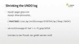 bp log mysql innodb storage engine