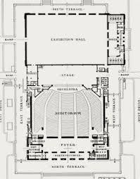 Technical Specs Pasadena Civic Auditorium