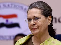 savage gang rape in haryana has shocked nation s conscience sonia  congress president sonia gandhi pticongress president sonia gandhi pti
