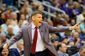 Porter Moser: 5 Things To Know About The Naperville Native | Downers Grove,  IL Patch