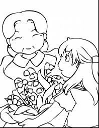 Small Picture stunning may flowers coloring pages with may coloring pages