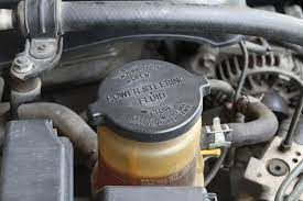 If you want to prolong the life of. How To Check Add Power Steering Fluid On A Mercedes Dronsfields