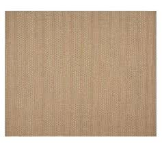 pottery barn outdoor rugs pinstripe indoor rug natural black for