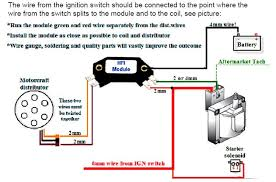 ford tfi wiring diagram wirdig chevy hei ignition wiring diagram wiring amp engine diagram