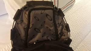 Oakley Kitchen Sink Backpack Review Youtube