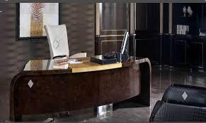sleek office desk. sleekandsophisticatedhomeofficedesk sleek office desk