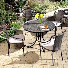 25 awesome bunnings teak outdoor furniture scheme of wrought iron furniture bunnings