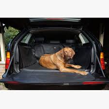 cargo boot liner for dogs tully