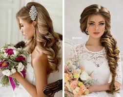 Top 12 Svatebních účesů Pro Letošní Rok Dlouhé Vlasy Vše O Svatbě