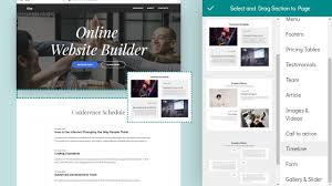 Website Design Review Excellent Mobile Website Builder In Depth Review