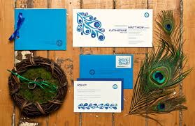 peacock invitations modern peacock invitations by office of nature invitation crush