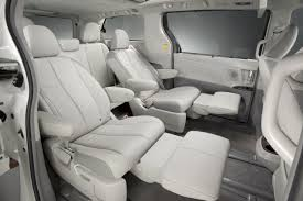 2011 Toyota Sienna Starts at $24,260   The Torque Report