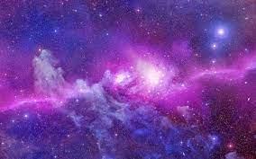 44+] Purple and Blue Galaxy Wallpaper ...