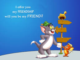 I Offer You My Friendship Will You Be My Friend Quotespicturescom