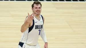 NBA: Basketball-Superstar Luka Doncic ...