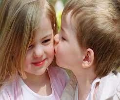 Baby kisses Baby kiss ...