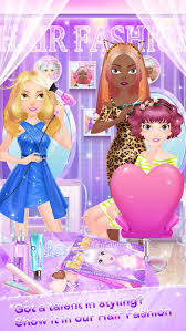 app per hair fashion s makeup dressup and makeover games games