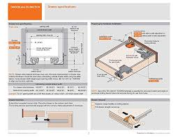 blum drawer hardware. Exellent Hardware BLUM 563H5330B Tandem Plus Blumotion 21 And Blum Drawer Hardware