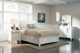 Queen Bed Bedroom Set Coaster 201309q S4 Sandy Beach White 4 Pcs Queen Bedroom Set