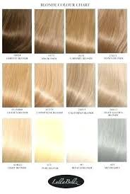 Hair Color Filler Chart 11 Facts You Never Knew About Hair Color Filler Chart In