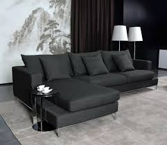 black fabric sectional sofas. Delighful Fabric 457 Best Sectional Sofa Set Images On Pinterest Modern Black Leather  With Fabric Sofas
