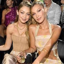 Bella Hadid Bonds With Sister Gigi's ...