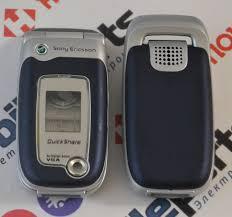 Корпус для телефона Sony Ericsson Z520 ...