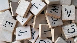 25 double letter scrabble words to have